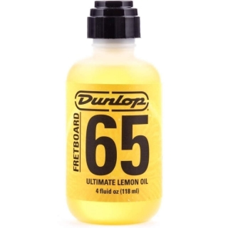 Dunlop Lemon Oil Dunlop 6554