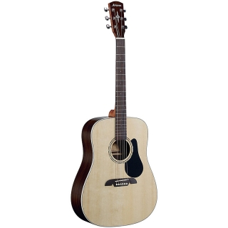 Alvarez RD27 Dreadnought
