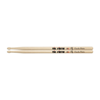 Vic Firth SCW Signature Series Charlie Watts