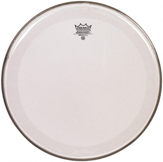 "Remo 10"" PowerStroke 4 Clear"