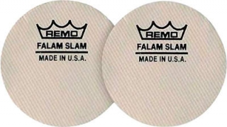 "Remo 4"" Single Falam Slam"