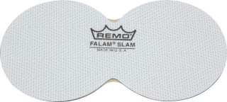 "Remo 4"" Double Falam slam"