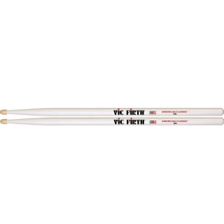 Vic Firth 5A White American Classic