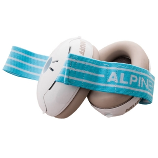 Alpine Muffy Baby Blue
