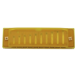 Hohner Happy Harp Yellow