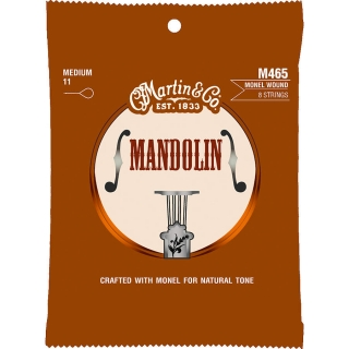 Martin Mandolin Medium (Monel)