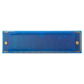 Hohner Happy Harp Blue