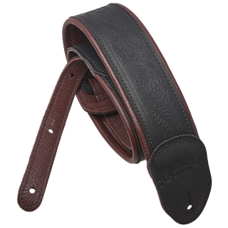 Martin Ball Glove Leather Strap Garment Red