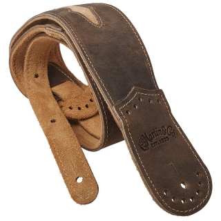 Martin Leather Wing Tip Strap Lite