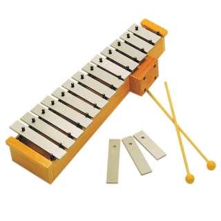 Angel Tuned Percussion Soprano Diatonic Glockenspiel