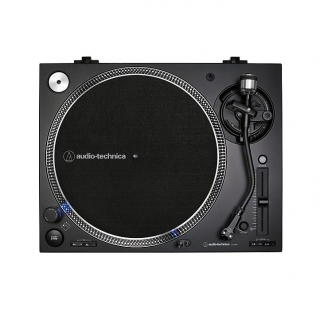 Audio-Technica AT-LP140XPBK
