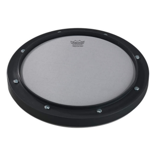 "Remo 8"" Silent Stroke Practice Pad"