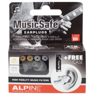 Alpine MusicSafe