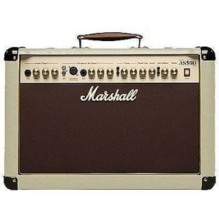 Marshall AS50DC Cream Edition