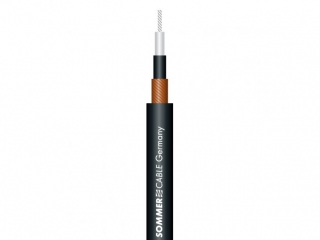 Sommer Cable Instrument Cable Tricone Mkii Black