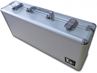 XVive F1 Flight Pedal Case