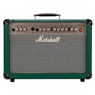 Marshall AS50D Green