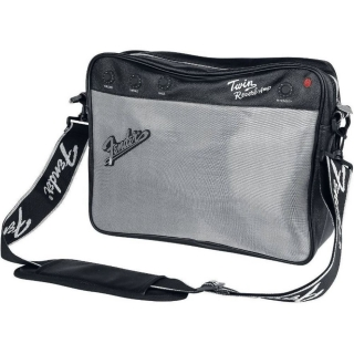 Fender Amplifier Messenger Laptop Bag