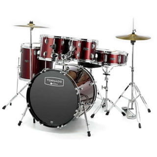 Mapex TND5844FTCDR
